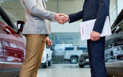 Ik wil een andere baan …. in de Automotive!